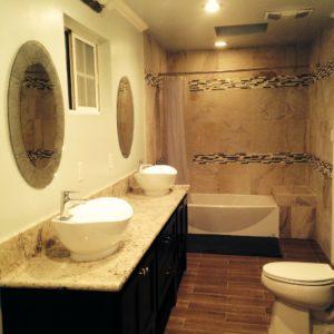 West Auckland Bathroom Renovations